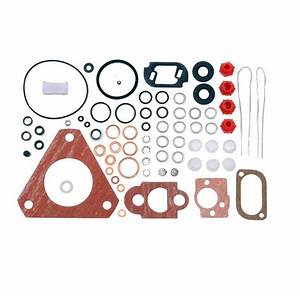 Complete Seal Repair Kit For Cav Dpa Perkins Hydraulically