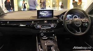 2017 Audi S4 Interior   2017 - 2018 Best Cars Reviews