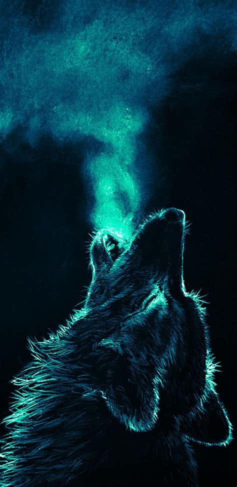 Digital Wolf Wallpaper by Spirit Wolf Iphone Wallpapers Top Free Spirit Wolf