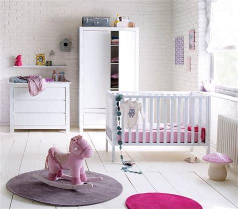 deco mur chambre bebe chambre bébé fille