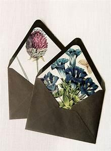 diy floral envelope liners cheap envelopes envelopes With simple diy wedding invitation envelope liners
