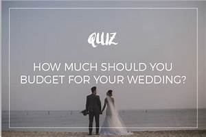 10 unique trending looks for brides for How much should my wedding budget be