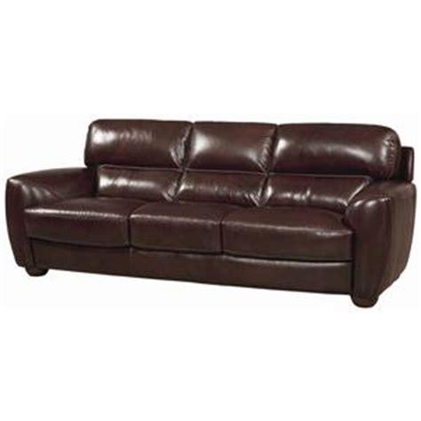 sofitalia leather sofa sofitalia bigfurniturewebsite