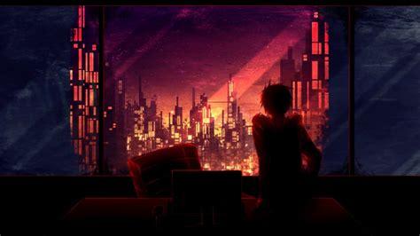 Sad Boy Hd Wallpaper Live Anime Wallpaper Mai Hd 1080p Youtube