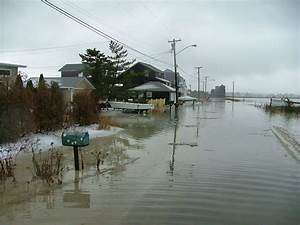Rising Sea Level May Trigger Groundwater Floods | Climate ...