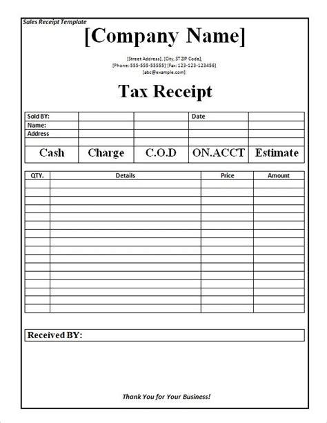 receipt template doc 18 payment receipt templates free sle exle format free premium templates