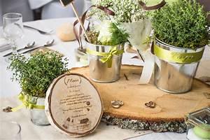 Mariage Theme Champetre : decoration mariage champetre nature ~ Melissatoandfro.com Idées de Décoration