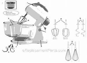 Sunbeam 2379 Parts List And Diagram   Ereplacementparts Com