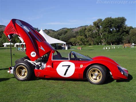 Ferrari 330 P4 High Resolution Image (6 Of 18