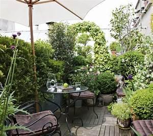 3 conseils de paysagiste pour amenager un petit jardin de With amenager un petit jardin de ville
