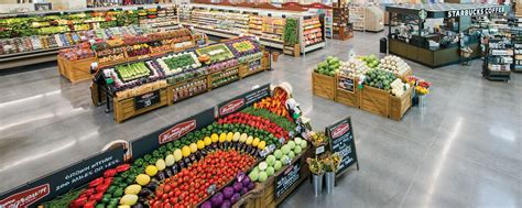 retail produce display tables innovative display solutions store fixtures retail