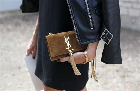 ysl clutch images  pinterest ysl bag shoulder bag  tassels