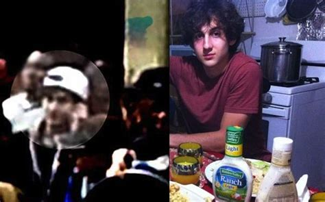 Dzhokhar Tsarnaev blames brother as defense in Boston ...