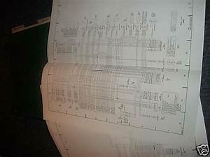1993 Mercury Villager Oem Wiring Diagrams Manual Set