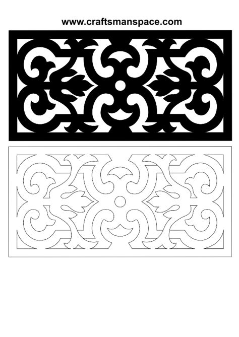 scroll saw designs wooden scroll woodworking patterns pdf plans