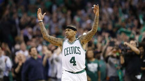 isaiah thomas    perfect complement