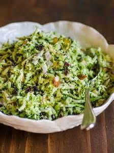 Broccoli Slaw Salad Recipe Easy