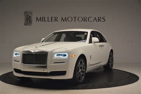 Used Rolls Royce Ghost For Sale by Used 2017 Rolls Royce Ghost Greenwich Ct