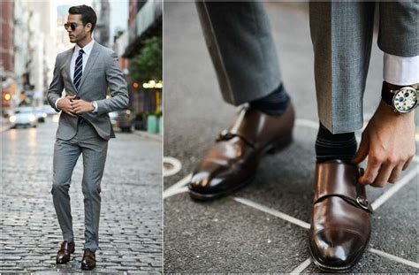 What Colour Shoes to Wear With Your Suit | The Idle Man