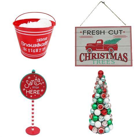 target christmas decorations  popsugar family