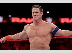 Possible opponent for John Cena at WWE Survivor Series