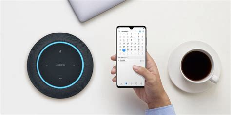 huawei preparing it s own voice assistant to pitch against assistant gizmochina