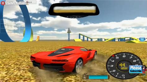 Madalin Stunt Cars / Speed Car Racing / Videos Games For