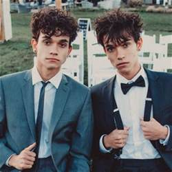 Lucas and Marcus