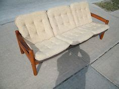 Eames Compact Sofa Craigslist by Mid Century Modern Domino Mobler Furniture Denmark