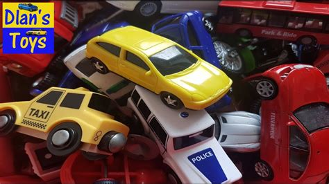 Toy Cars Review Welly Cars Hot Wheels And More