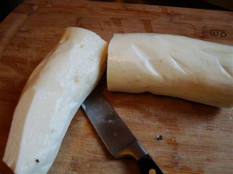 cuisiner manioc comment cuisiner manioc