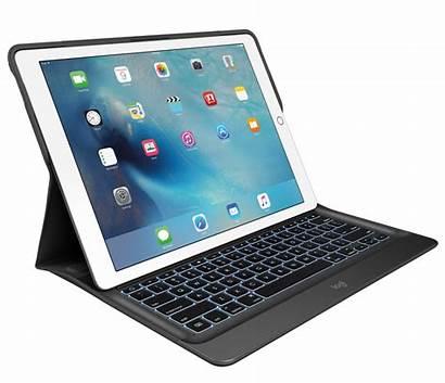 Create Keyboard Case Logitech Ipad Pro Smart