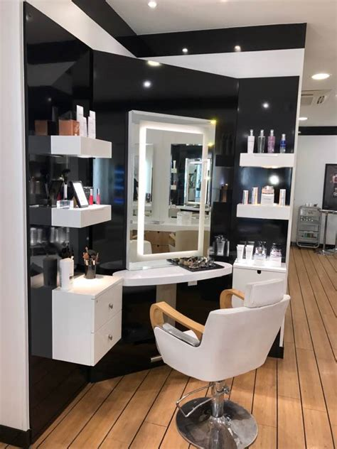 Salon de coiffure Angoulu00eame - DESSANGE
