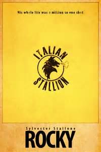 Italian Stallion Logo