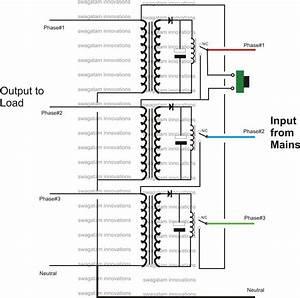 Single Phase Preventer Circuit