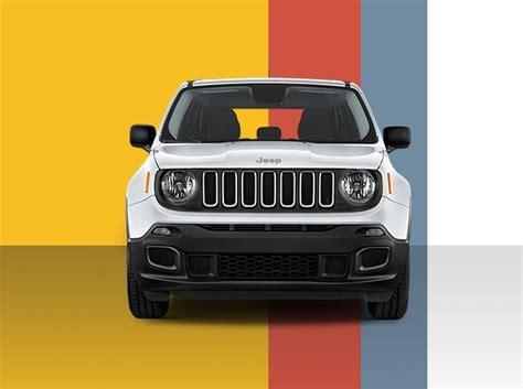 jeep renegade 95 cv promozione di maggio ceccato automobili