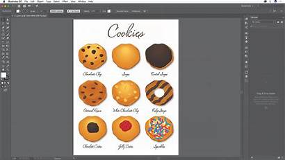 Illustrator Adobe Cc Interface Portable Ui App