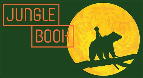 jungle book pasadena playhouse