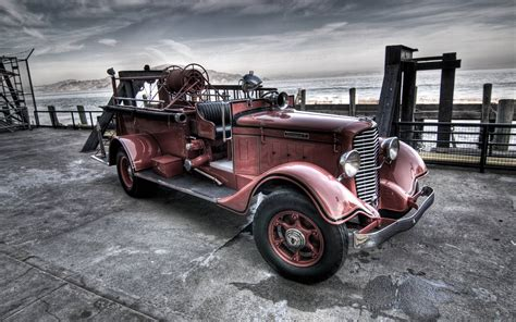 Old Car Wallpapers