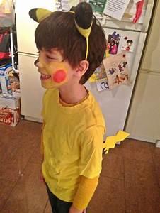 1000+ ideas about Pikachu Halloween Costume on Pinterest ...