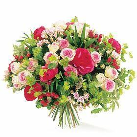 Bouquet De Fleurs Interflora : bouquet interflora boraha le pouvoir des fleurs ~ Melissatoandfro.com Idées de Décoration