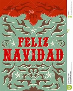 Noel En Espagnol : feliz navidad texte d 39 espagnol de joyeux no l photo stock image 35408814 ~ Preciouscoupons.com Idées de Décoration