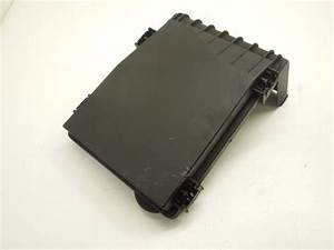 Audi A3 8p Engine Bay Fuse Box Cover 1k0937132d