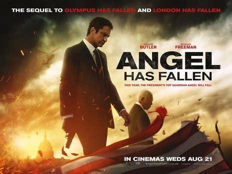 empire cinemas film synopsis angel  fallen