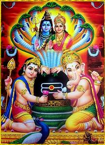 Lord Shiva Family Images | Lord Shiva Family HD Photos And ...