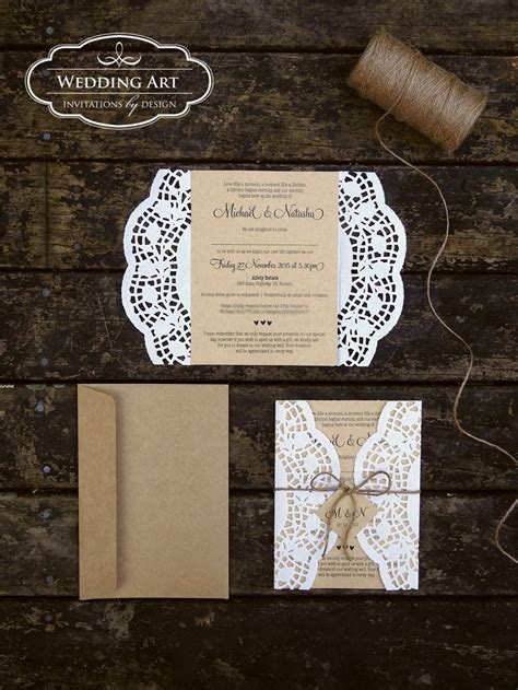 excellent photo  cheap wedding invitation sets diy