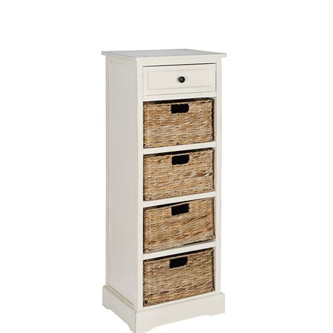 Small Narrow Drawer Unit by Narrow Table Storage Unit Wooden Unit