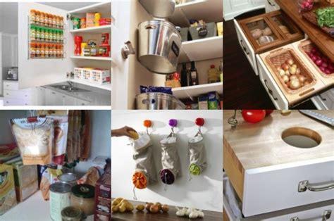 11 Geniale Ideen Zur Küchenorganisation