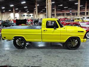 1969 Ford F