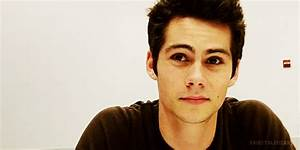 Stiles Stilinski Dylan Obrien GIF - Find & Share on GIPHY